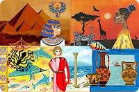 Онлайн-курс Искусство древнего мира