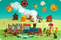 Онлайн-курс Гениальные малыши
