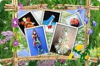 Онлайн-курс Ателье бумажной игрушки