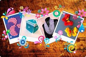 Онлайн-курс Крючок-чародей для взрослых и детей