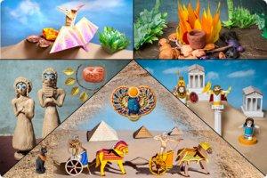 Онлайн-курс Учимся у великих цивилизаций