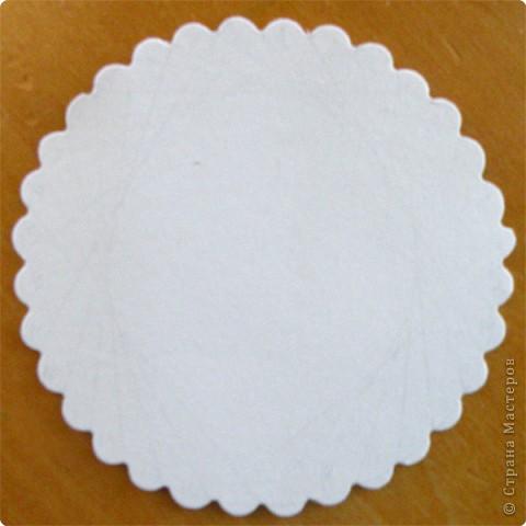 Бродерия върху хартия или Изонит  1_65