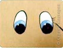 Куклы : Рисуем глазки  . Фото 6
