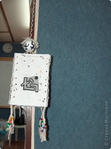 Поделка, изделие Бумагопластика: Поделки из самодельной бумаги Бумага. Фото 8