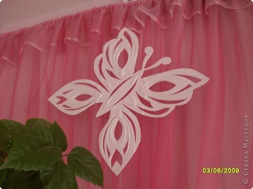 Интерьер,  Вырезание, : Оформление стен зала, группы,кабинета потолочными плитками Пенопласт . Фото 3