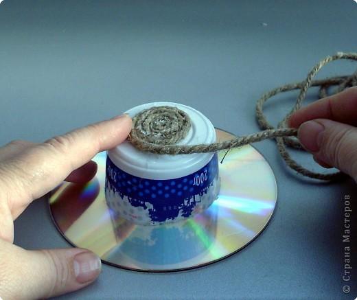 Шляпа из бросового материала своими руками 152