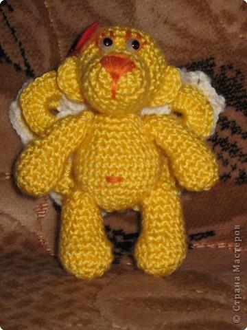 Схемы вязания для детского свитера