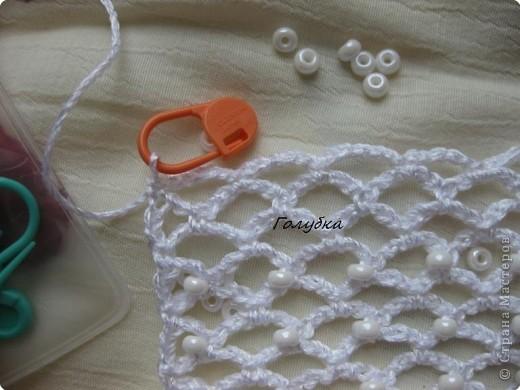 Страна мастеров вязание крючком шали
