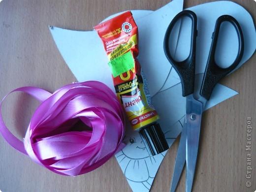 Мастер-класс Плетение: Тапочки в подарок Ленты. Фото 2