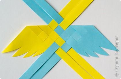 Плетение: Плетёные птички