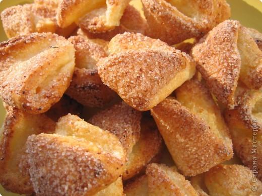 Кулинария Рецепт кулинарный: Печенье Продукты пищевые