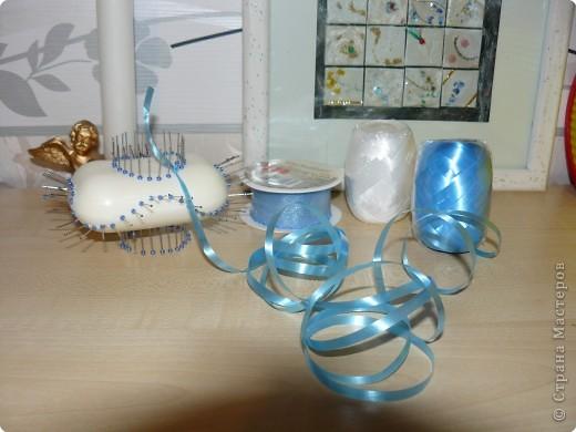 Плетение: МК..Мыльные корзиночки
