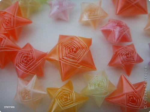 Мастер-класс Оригами: Нужна помощь Бумага Рождество