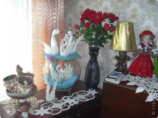 Вяжем вместе: Вязание лебедей в Иваново