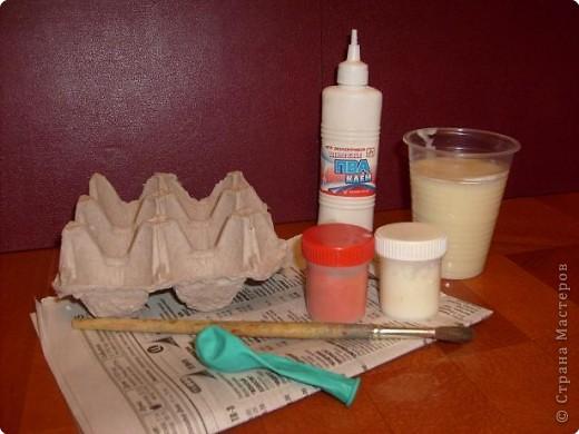 Как сделать клей из муки и воды для папье-маше