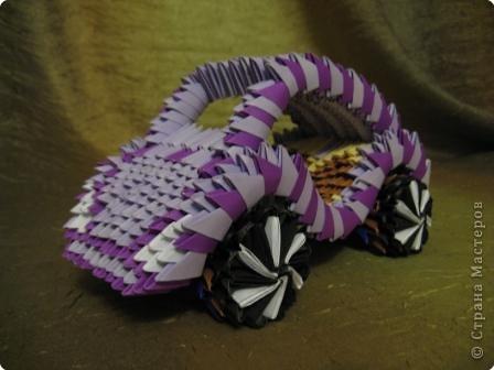 оригами ангел. страна мастеров модульное оригами схемы.