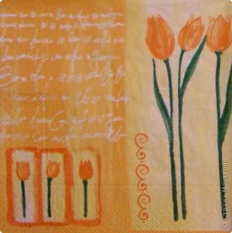 Материалы и инструменты Декупаж: Мои салфетки Салфетки. Фото 10