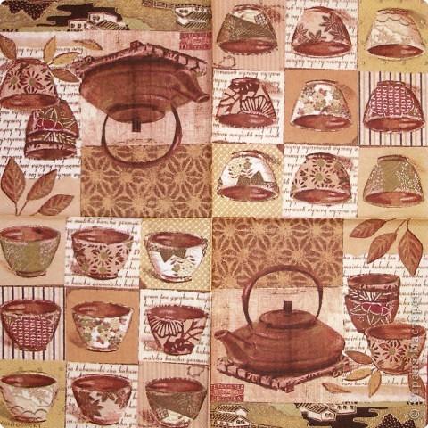 Материалы и инструменты Декупаж: Мои салфетки Салфетки. Фото 24