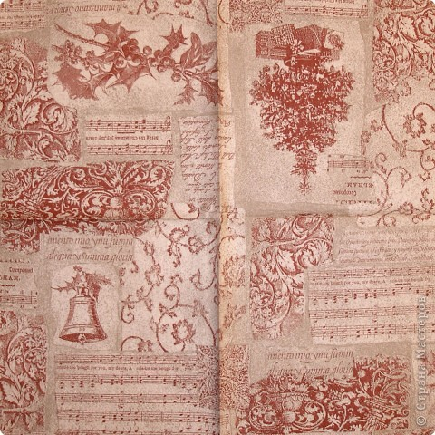 Материалы и инструменты Декупаж: Мои салфетки Салфетки. Фото 31
