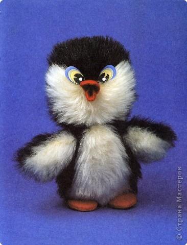 Игрушка Шитьё: Мягкие игрушки с выкройками Ткань. Фото 3