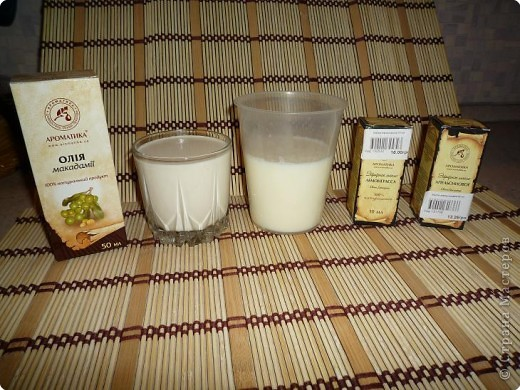 """Мастер-класс Мыловарение: Мыло """"Молоко и мед"""" Мыло. Фото 2"""