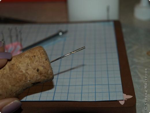 Мастер-класс,  Квиллинг, : Бабочка МК Квиллинг. Закончен наконец-то! Полосы бумажные . Фото 19