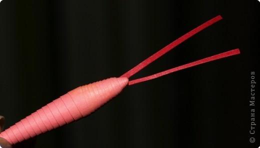 Мастер-класс,  Квиллинг, : Бабочка МК Квиллинг. Закончен наконец-то! Полосы бумажные . Фото 52