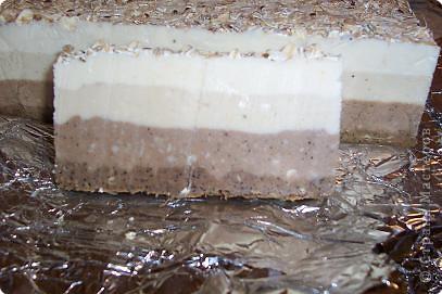 """Мастер-класс Мыловарение:  МК мылко:""""Молочное желе"""" Мыло Новый год. Фото 1"""