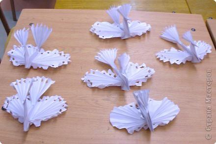 Внеклассная работа Оригами: