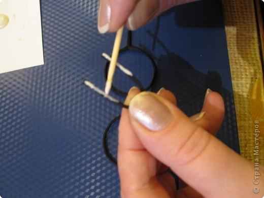 Мастер-класс Оригами модульное: Очень умная сова. МК.. Фото 33