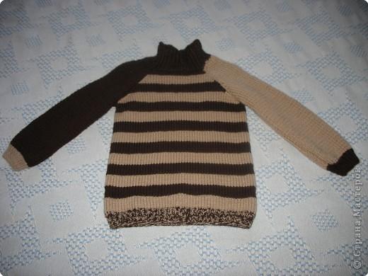 Вязание машинная вязка модели