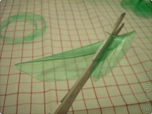 Моделирование: небольшое обьяснение по изготовлению пластиковых цветов.. Фото 26