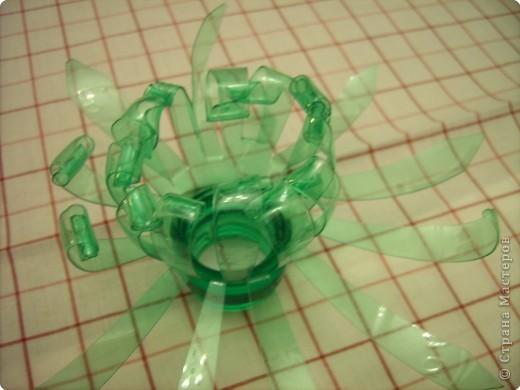 Моделирование: небольшое обьяснение по изготовлению пластиковых цветов.. Фото 10