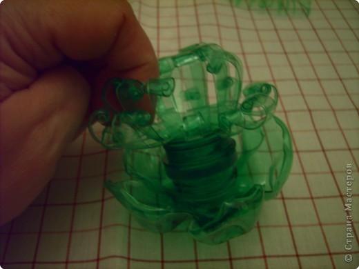 Моделирование: небольшое обьяснение по изготовлению пластиковых цветов.. Фото 18