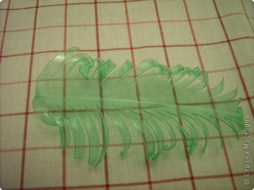 Моделирование: небольшое обьяснение по изготовлению пластиковых цветов.. Фото 28