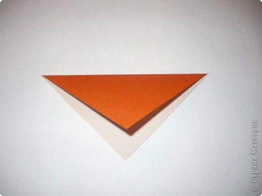 Мастер-класс, Украшение Цумами Канзаши: Канзаши. Ткань. Фото 2