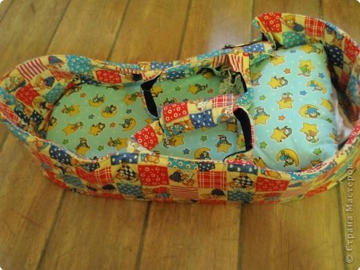 как сшить сумку-переноску для кошки.