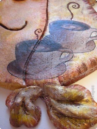 Мастер-класс Лепка: Рыбы и обещанный МК)) Тесто соленое. Фото 12