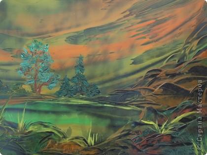 Картина, панно, рисунок Энкаустика: ЭНКАУСТИКА-ВОСКОВАЯ ЖИВОПИСЬ Воск. Фото 12