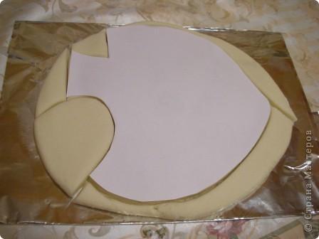 Мастер-класс Лепка: Рыбы и обещанный МК)) Тесто соленое. Фото 4