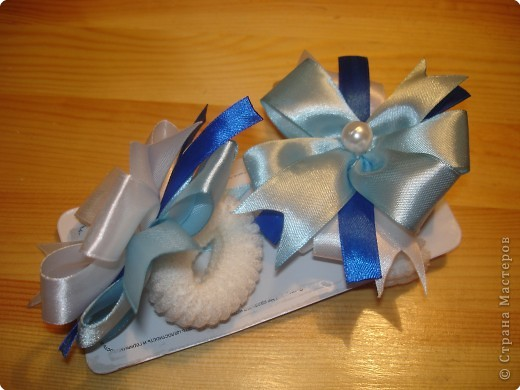 how do i make bows ….