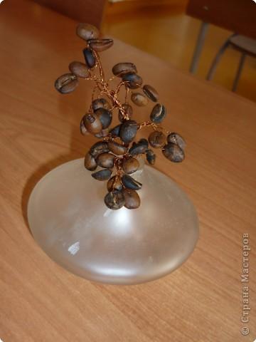 Поделки дерево цветок