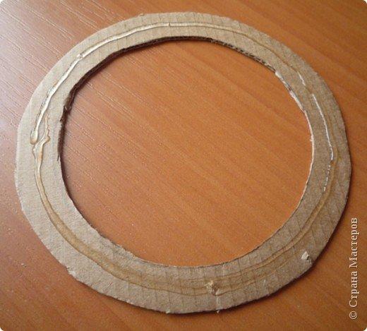 Конструктор, Моделирование: Вазочка из зубочисток МК