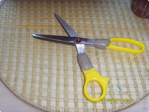 Материалы и инструменты: Изобретении.   Чудо  ножницы  мои.. Фото 2