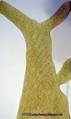 Квиллинг: Каттлея (лат. Cattleya) — семейство Орхидные. Фото 9
