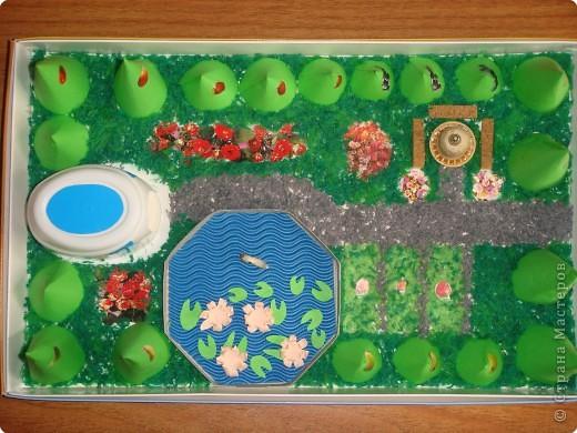 Горчица выращивание на дачном участке родственными