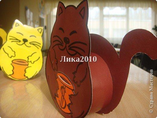 Подделки для котов своими руками 9