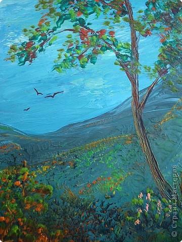 Картина, панно, рисунок Энкаустика: ЭНКАУСТИКА-ВОСКОВАЯ ЖИВОПИСЬ Воск. Фото 38
