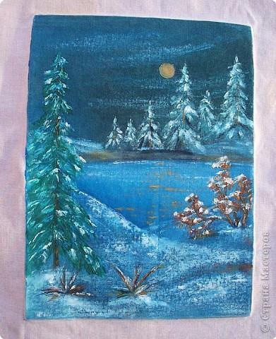 Картина, панно, рисунок Энкаустика: ЭНКАУСТИКА-ВОСКОВАЯ ЖИВОПИСЬ Воск. Фото 39