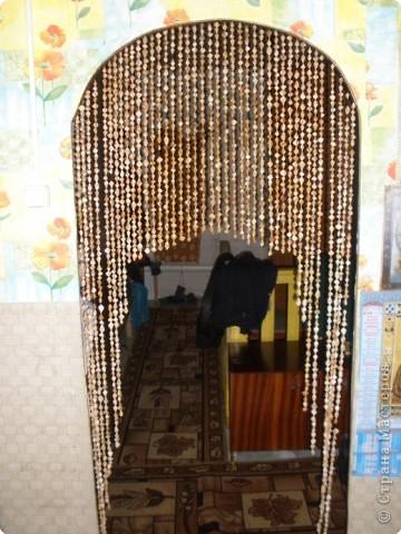 Интерьер, Мастер-класс Плетение: Шторы из бересты Береста Отдых. Фото 1